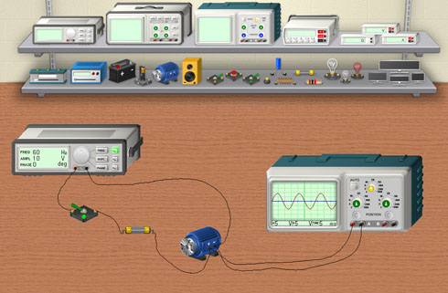 electrical circuit analysis software free